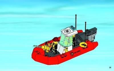 Lego City Starter Set 067
