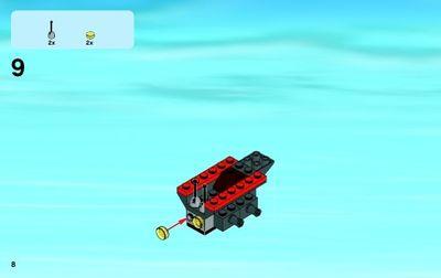Lego City Starter Set 076