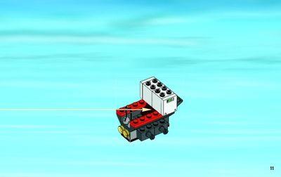 Lego City Starter Set 079