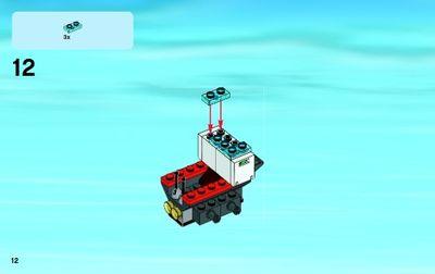 Lego City Starter Set 080