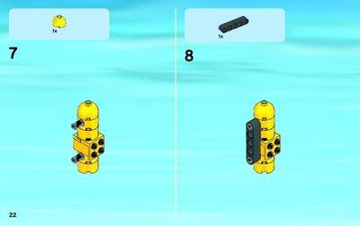Lego City Starter Set 090