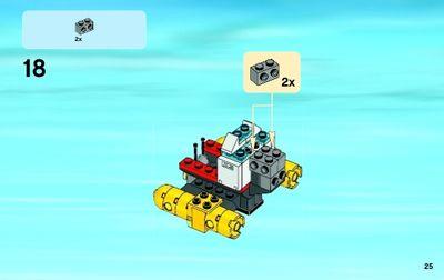 Lego City Starter Set 093