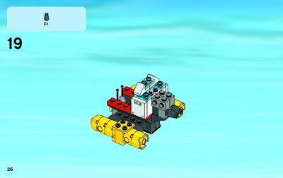 Lego City Starter Set 094