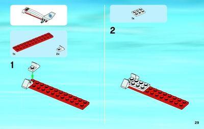 Lego City Starter Set 097