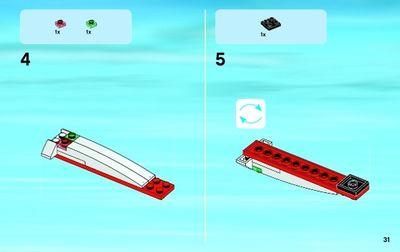Lego City Starter Set 099