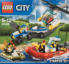 Lego - City Starter Set - image