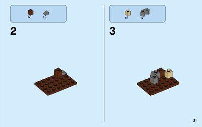 Volcano Starter Set 021