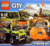 Lego - Volcano Starter Set - image