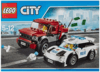 Lego - Police Pursuit - image
