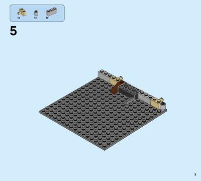 Prison Island 107