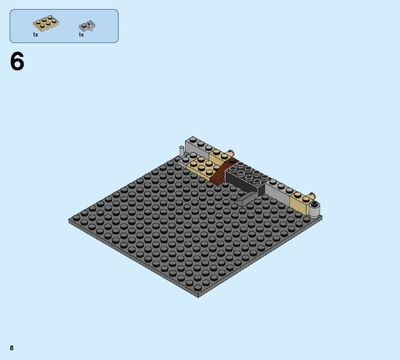 Prison Island 108