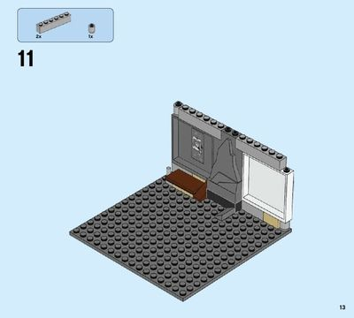Prison Island 113