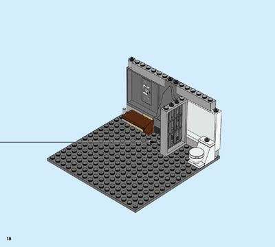 Prison Island 118