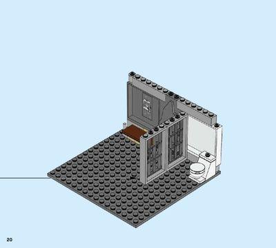 Prison Island 120