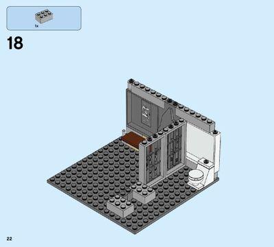 Prison Island 122