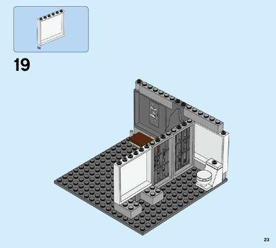 Prison Island 123
