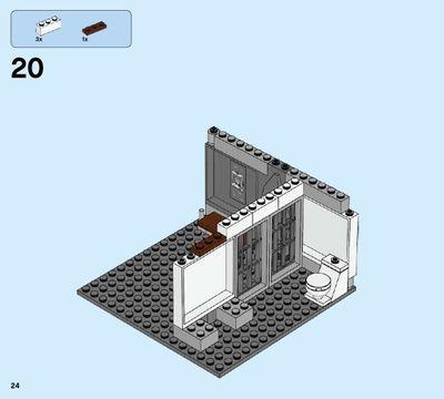 Prison Island 124