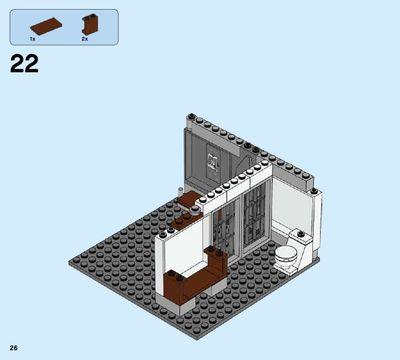 Prison Island 126