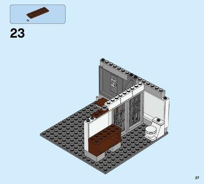 Prison Island 127