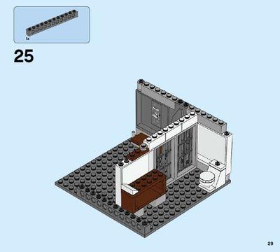 Prison Island 129