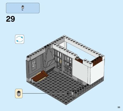 Prison Island 133