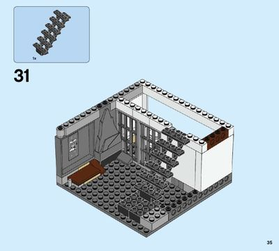 Prison Island 135