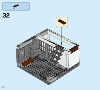 Prison Island 136