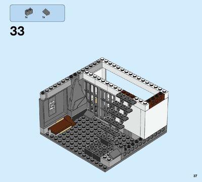 Prison Island 137