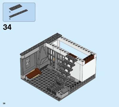 Prison Island 138