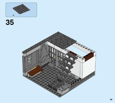 Prison Island 139