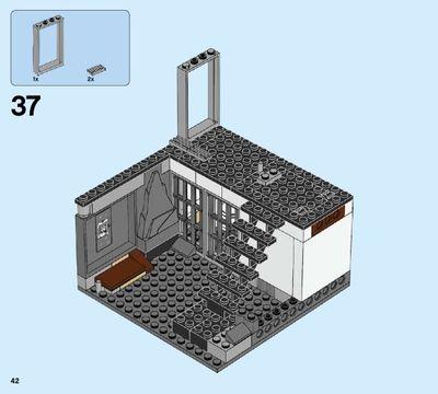Prison Island 142