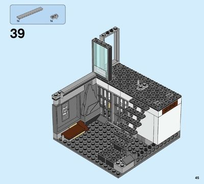 Prison Island 145