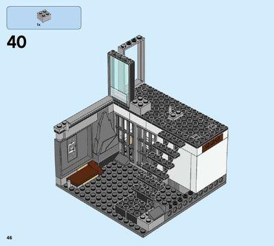 Prison Island 146