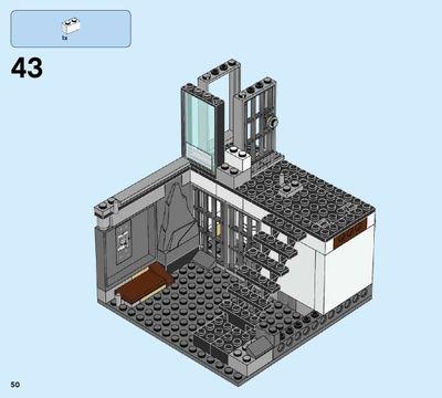 Prison Island 150