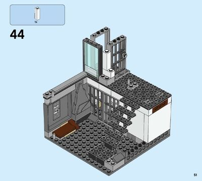 Prison Island 151