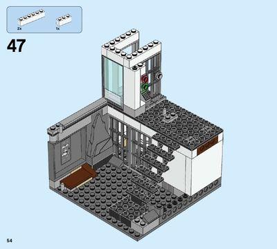 Prison Island 154