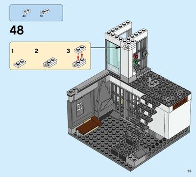 Prison Island 155