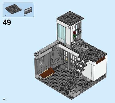 Prison Island 156