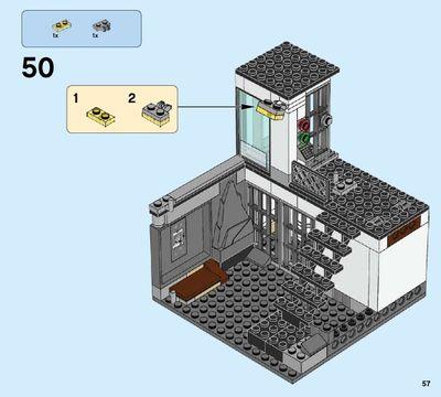 Prison Island 157