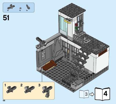 Prison Island 158