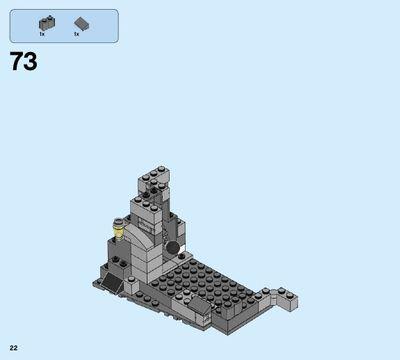 Prison Island 182
