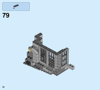 Prison Island 188
