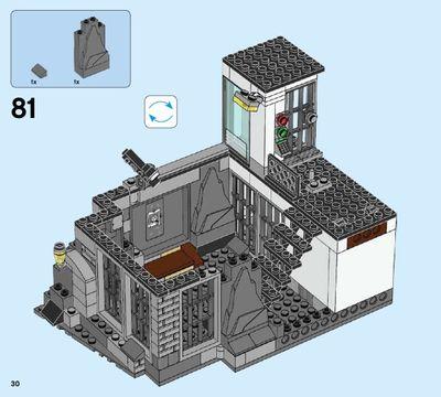 Prison Island 190