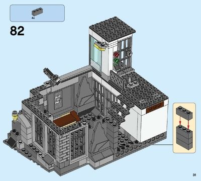 Prison Island 191