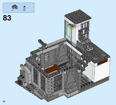 Prison Island 192