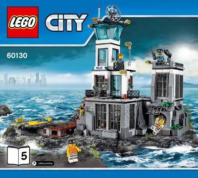 Prison Island 201