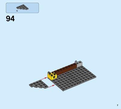 Prison Island 207