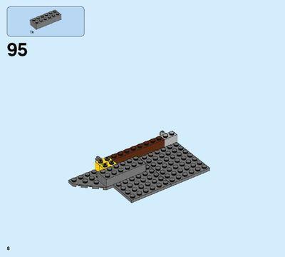 Prison Island 208