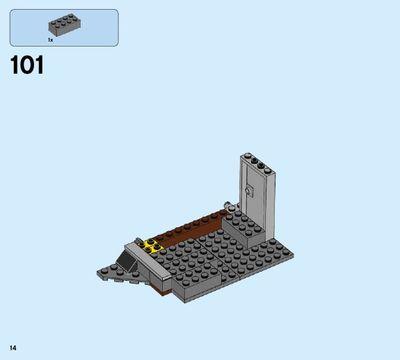 Prison Island 214