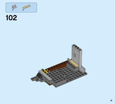 Prison Island 215